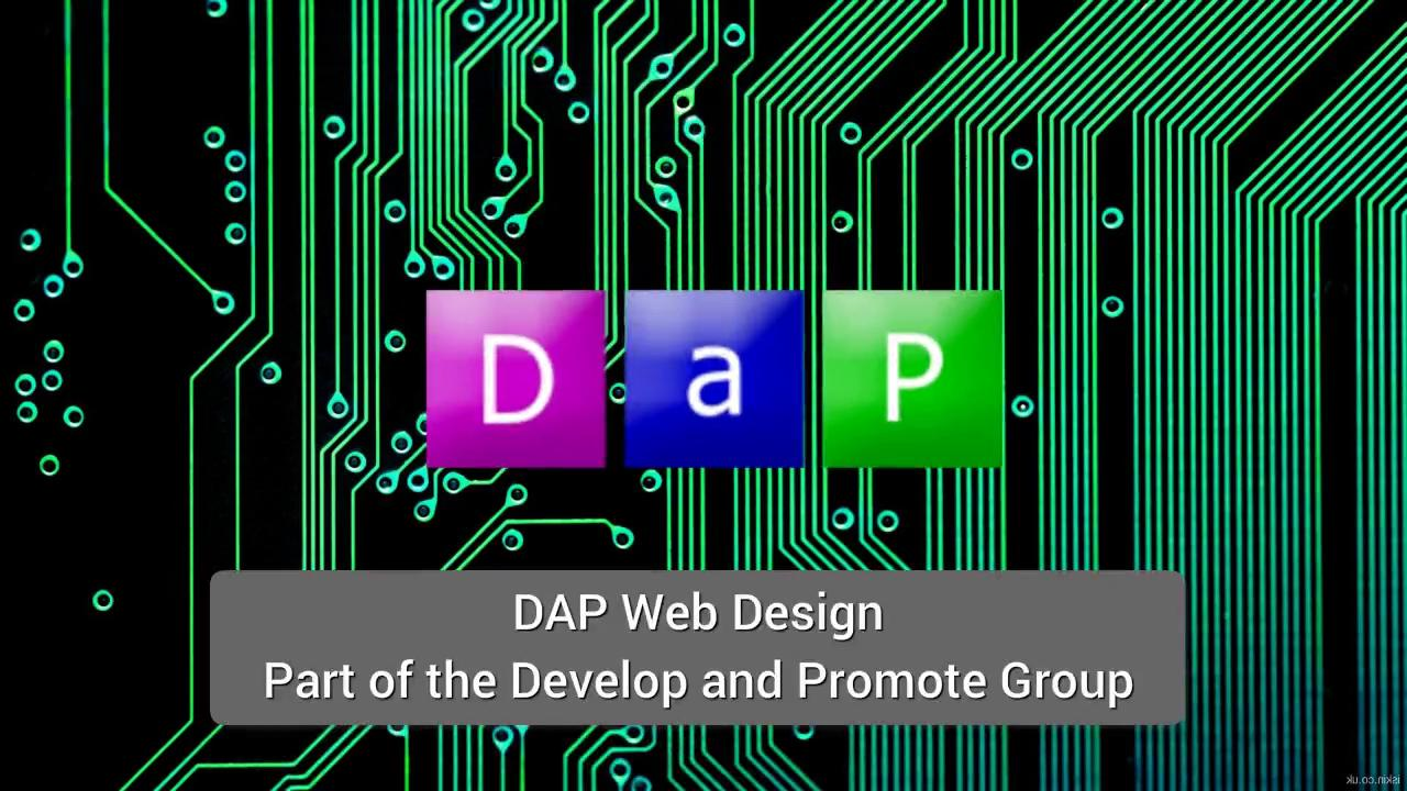 DAPwebdesign